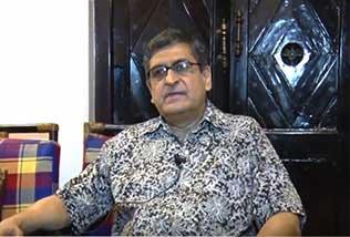 Er. Arunendu Banerjee sharing his views on Konstrukt