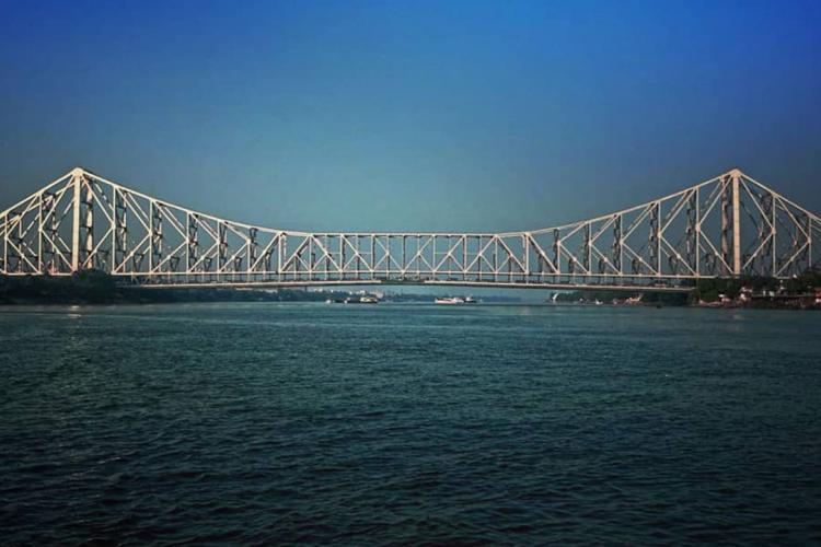 SRMB Steel Salutes the Creators of Architectural Marvels in Bengal